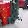 tractor de arrastre, remolcador eléctrico, zallys, movexx, Master Mover, vehículo eléctrico, movimiento de cargas, aog, ergohandling
